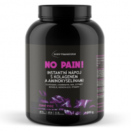 NO PAIN!
