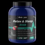 Relax & Sleep Drink