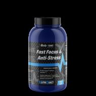 Fast Focus &Anti Stress