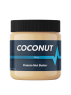Coconut Protein Nut Butter