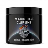 Za Hranicí Fitness: Sleep Bomb