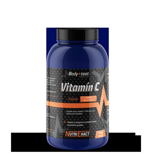Vitamín C